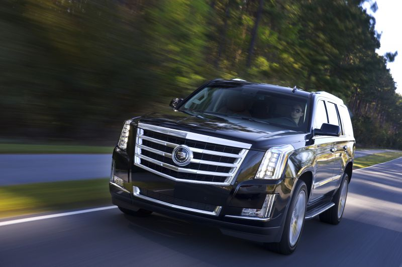 2019 Cadillac Escalade Changes, Platinum, Release Date