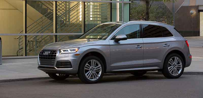 2019 Audi Q5 Review – Redesign and Hybrid Version | 2019 - 2020 SUVs2019 – 2020 SUVs