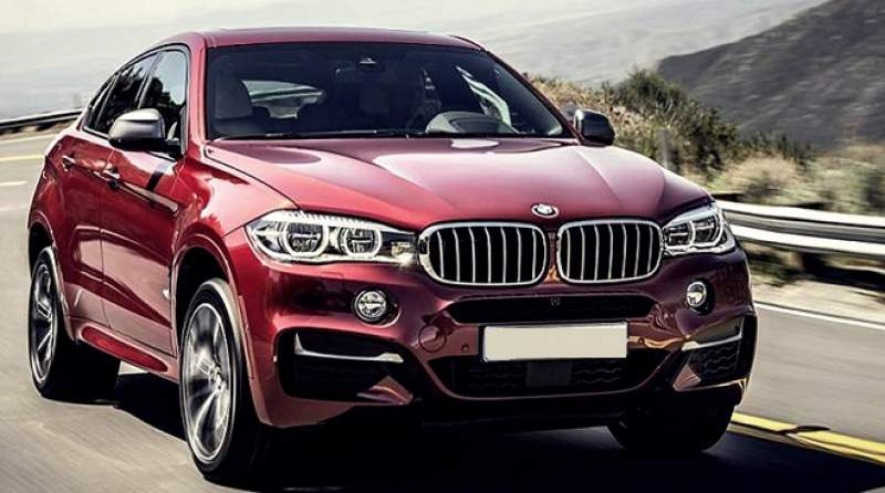 2019 BMW X6 Revives the ActiveHybrid Project