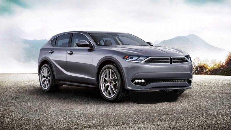 2019 Dodge Journey Redesign, Specs