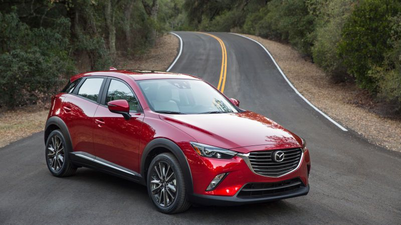 2019 Mazda CX-3 Review, Price and Release Date