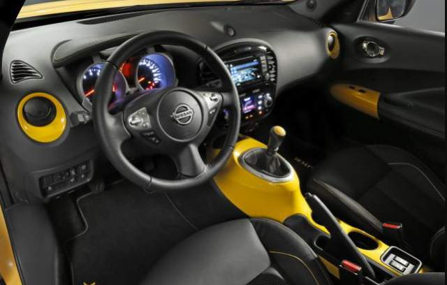 2019 Nissan Juke Specs, Nismo RS, Redesign | 2019 - 2020 ...