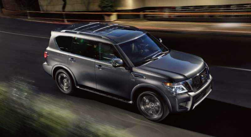 2019 Nissan Xterra Returns with Nismo and Pro-4X Package ...
