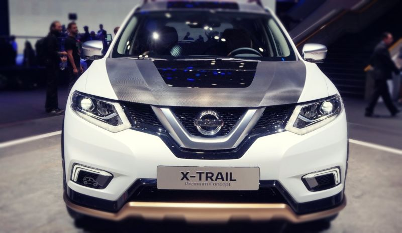 2019 Nissan X-Trail Redesign, Review, Price | 2019 - 2020 ...