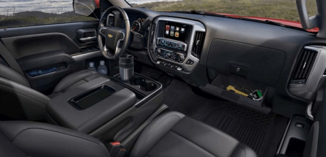 Redesign Details - What Will The 2020 Chevy Tahoe Look ...