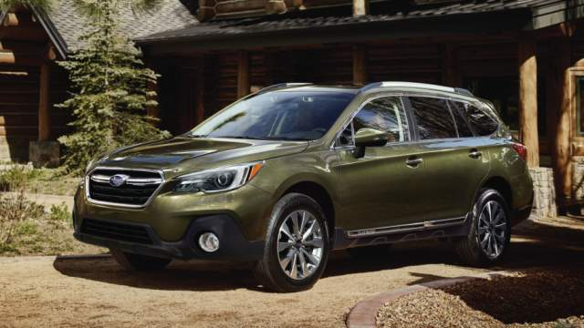 New Generation 2020 Subaru Outback Concept And Redesign 2019
