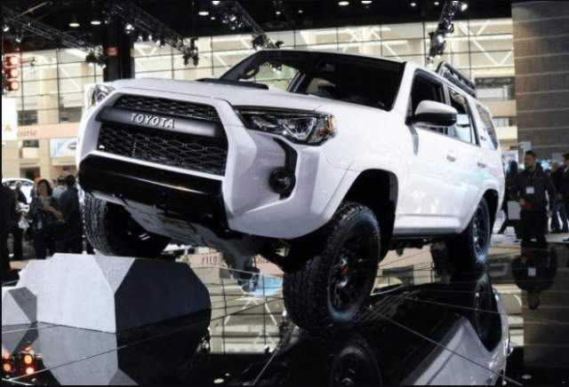 This Is Impossible 2020 Toyota 4runner Changes Will Surprise Even