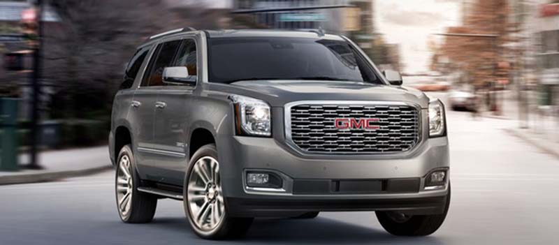2020 GMC Yukon Concept and Denali Redesign | 2019 - 2020 SUVs2019 – 2020 SUVs