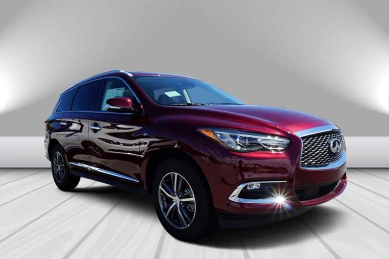 2020 Infiniti QX60 First Details and Expectations | 2019 ...