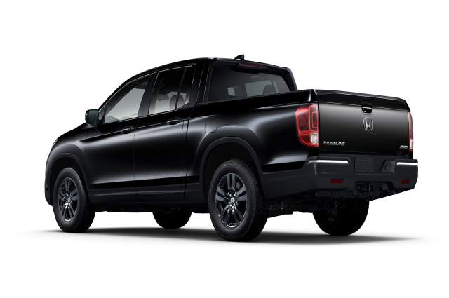 2018 hyundai truck. unique truck 2018 honda ridgeline  rts rt sport and black edition for hyundai truck