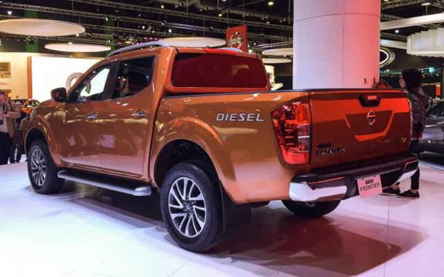 2018 Nissan Frontier Diesel 2019 And 2020 Pickup Trucks