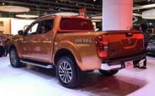 2018 Nissan Frontier Diesel
