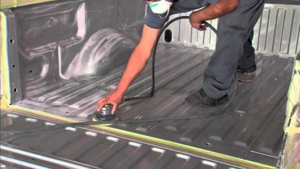 Line X Vs Rhino Lining >> LineX vs Rhino Lining - Spray-In Bed Liner Review - 2019 and 2020 Pickup Trucks