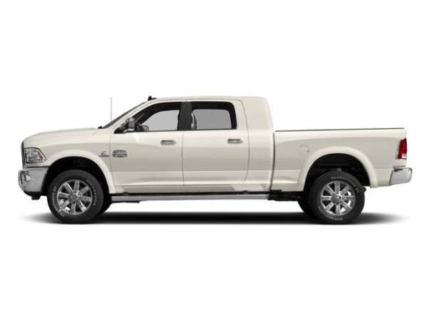 2018 Ram 2500 Mega Cab Options And Features 2019 And