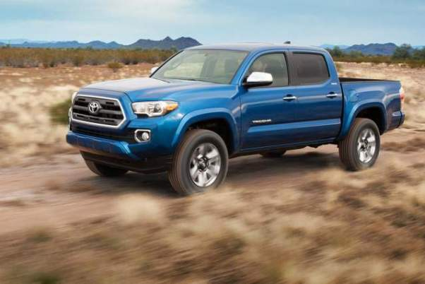 2018 Tacoma Diesel >> 2018 Toyota Tacoma Diesel Release Date 2019 And 2020