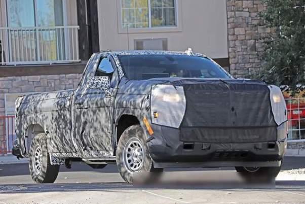 2019 Chevy Silverado 1500 Diesel Latest Updates and News ...