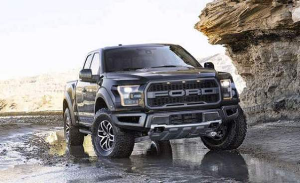 2019 Ford F-150 to get Diesel and Hybrid Engines - 2019 and 2020 Pickup Trucks