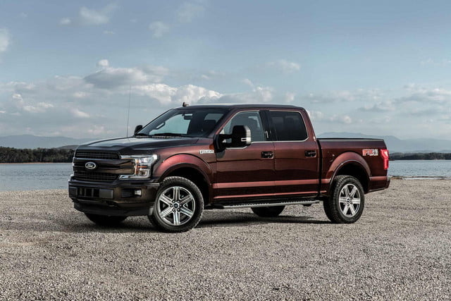 ford   updates  specs    pickup trucks