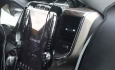 2019 Ram 1500 Mega Cab interior