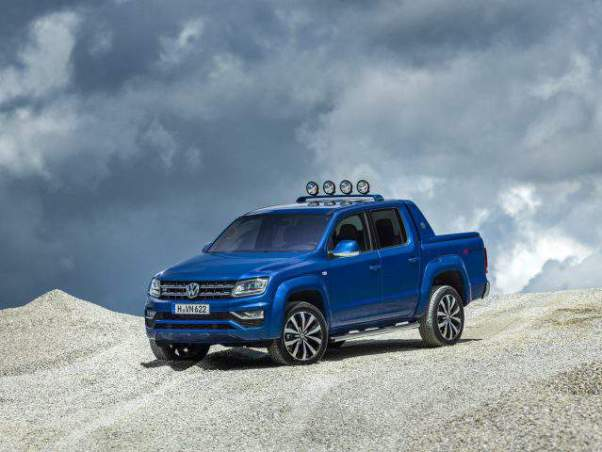 2019 Vw Amarok Possible Us Release 2019 And 2020 Pickup Trucks