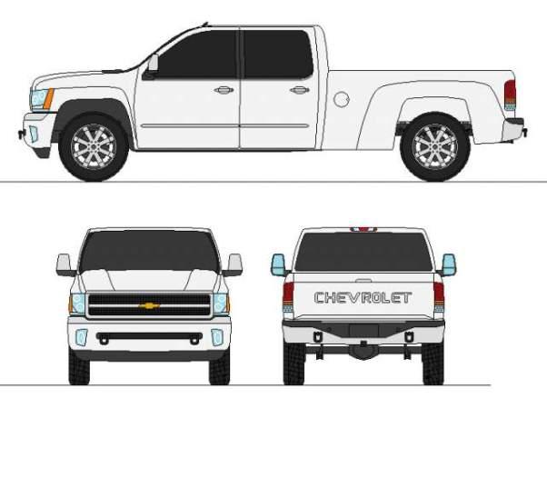 2019 Chevy Silverado 4500hd 5500hd Release Date 2018
