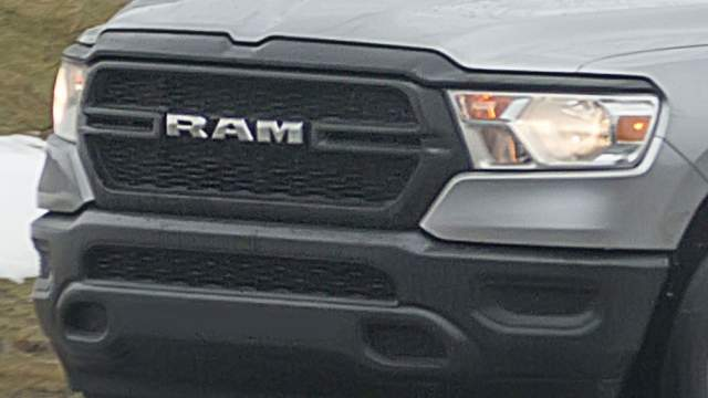2019 Ram 1500 front