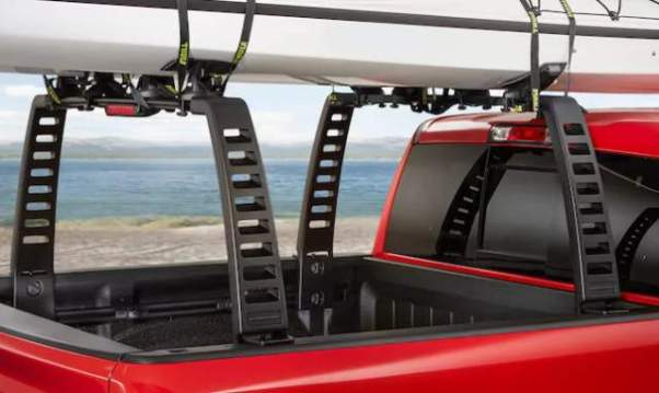 2019 Ram 1500 Big Horn Sport roof rack