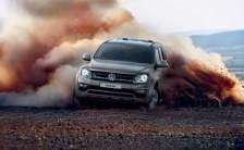 VW Amarok Truck