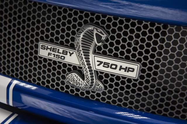 2019 Ford F-150 Super Snake Changes and Specs - 2019 and 2020 Pickup Trucks