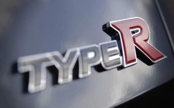 2020 Honda Ridgeline Type R badge