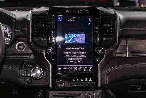 2019 Dodge Ram 3500 The Best Heavy Duty Truck In Class
