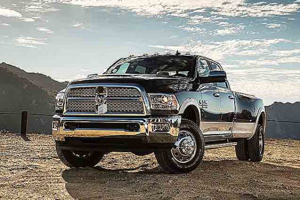 2019 Dodge Ram 3500 The Best Heavy Duty Truck In Class 2019 And