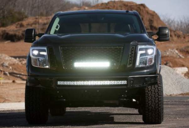 nissan titan nismo  ford   raptor release date price specs    pickup
