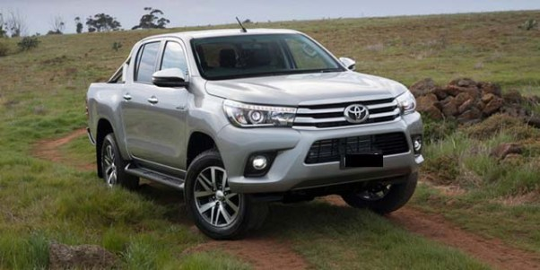 2019 Toyota Hilux Usa Release Date Full Review 2019 And 2020