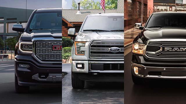 The Best Luxury Pickup Truck - 2019 and 2020 Pickup Trucks