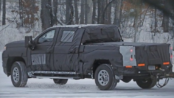 2020 Chevy Silverado 2500hd Release Date Naias 2019 2019 And