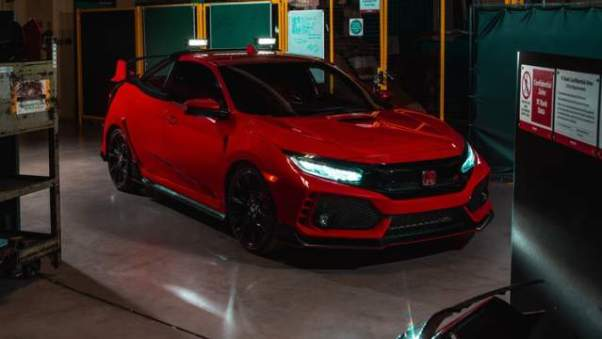 HONDA CIVIC TYPE R PICKUP TRUCK project p