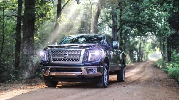 2019 nissan titan xd diesel towing capacity 2019 and 2020 pickup trucks. Black Bedroom Furniture Sets. Home Design Ideas