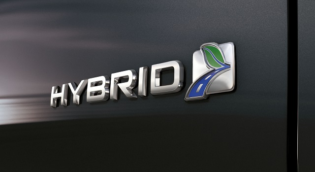 2020 Ford F-150 Hybrid release date