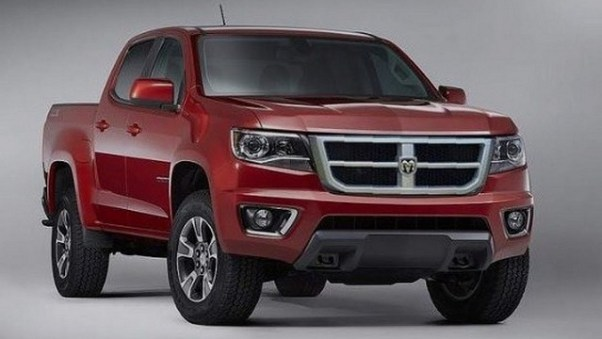 2020 Dodge Dakota specs