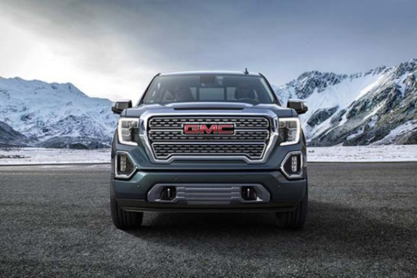 2020 GMC Canyon Specs & Denali Redesign >> 2020 Gmc Canyon Denali Price Release Date Changes 2019 And 2020