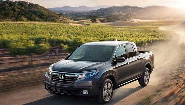 2020 Honda Ridgeline Latest News – Type R and Hybrid ...