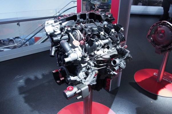 2020 Ford Super Duty 7.0 V8 specs