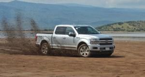 Ford Lobo 2020 precio