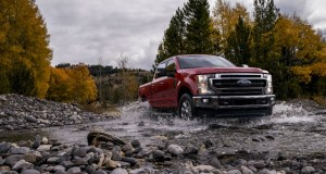 2020 Ford F-250 release date