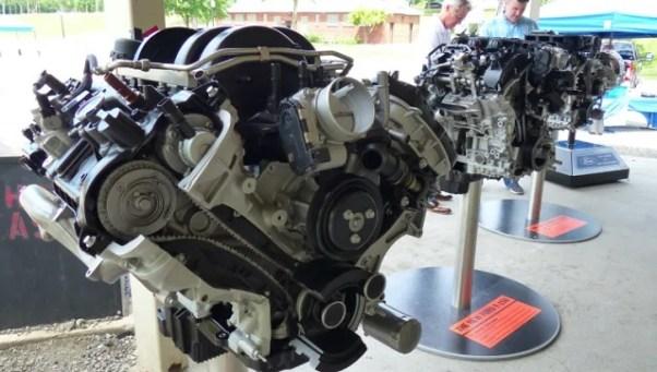 2020 Ford Ranger V6