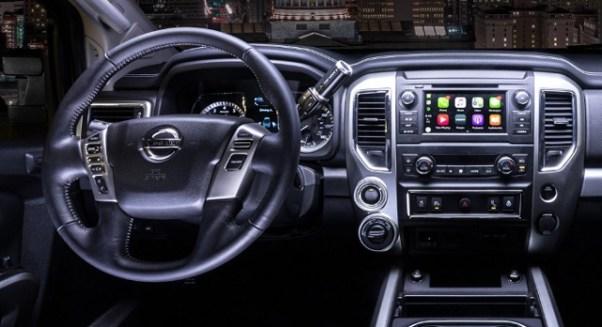2020 Nissan Titan Redesign - Nismo, XD, Diesel - 2019 and ...