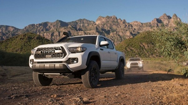 2020 Toyota Tundra TRD Pro release date