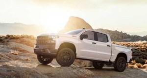 2021 Chevy Silverado Hybrid release date