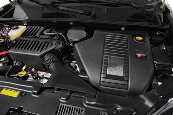 2021 Toyota Tundra Hybrid specs